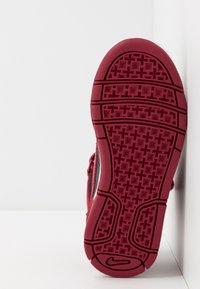 Nike SB - MOGAN MID 2 - High-top trainers - red crush/black/white - 5