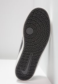 Nike SB - CHECK - Sneakers laag - dark grey/black/summit white