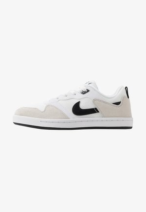 ALLEYOOP  - Trainers - white/black