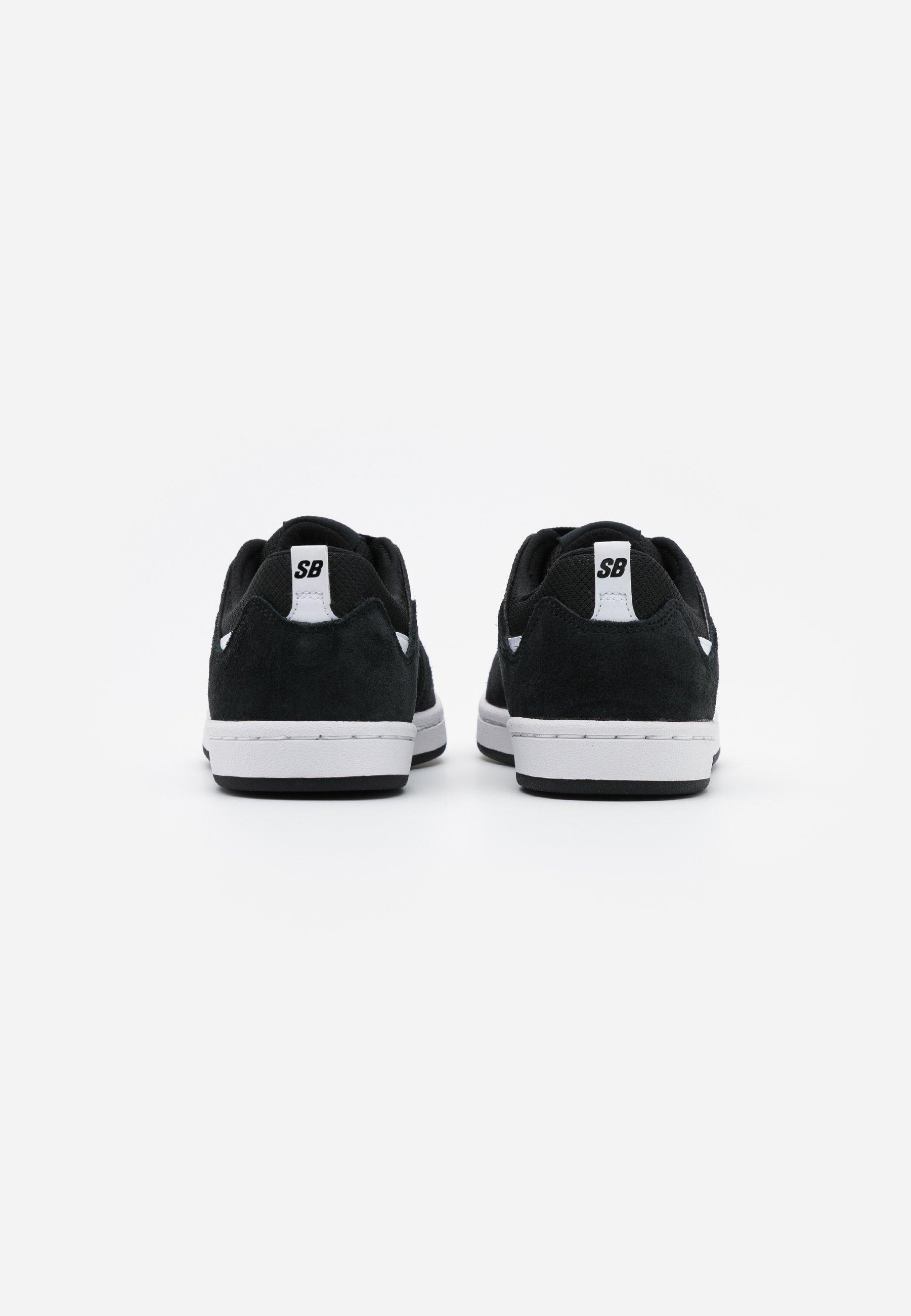 ALLEYOOP Sneakers blackwhite