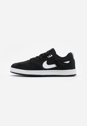 ALLEYOOP  - Sneakers laag - black/white