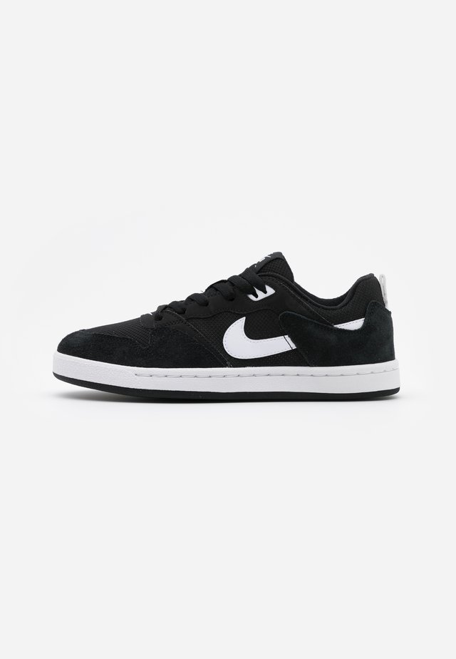 ALLEYOOP  - Trainers - black/white