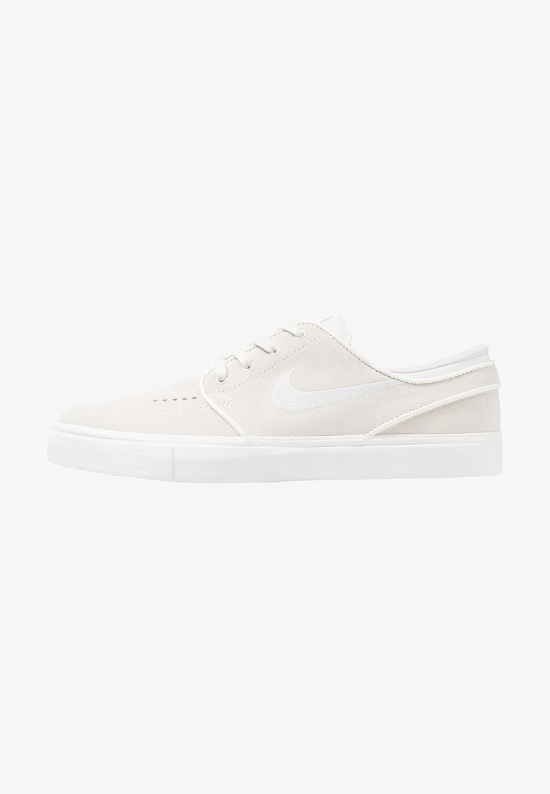 Nike SB - ZOOM STEFAN JANOSKI - Sneakers - summit white/vast grey