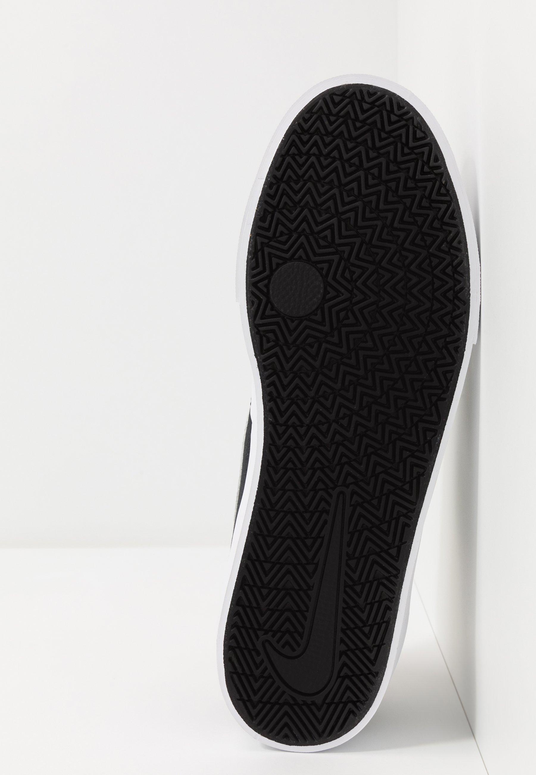 Nike SB CHARGE Joggesko off noirwhitesolar flareblack