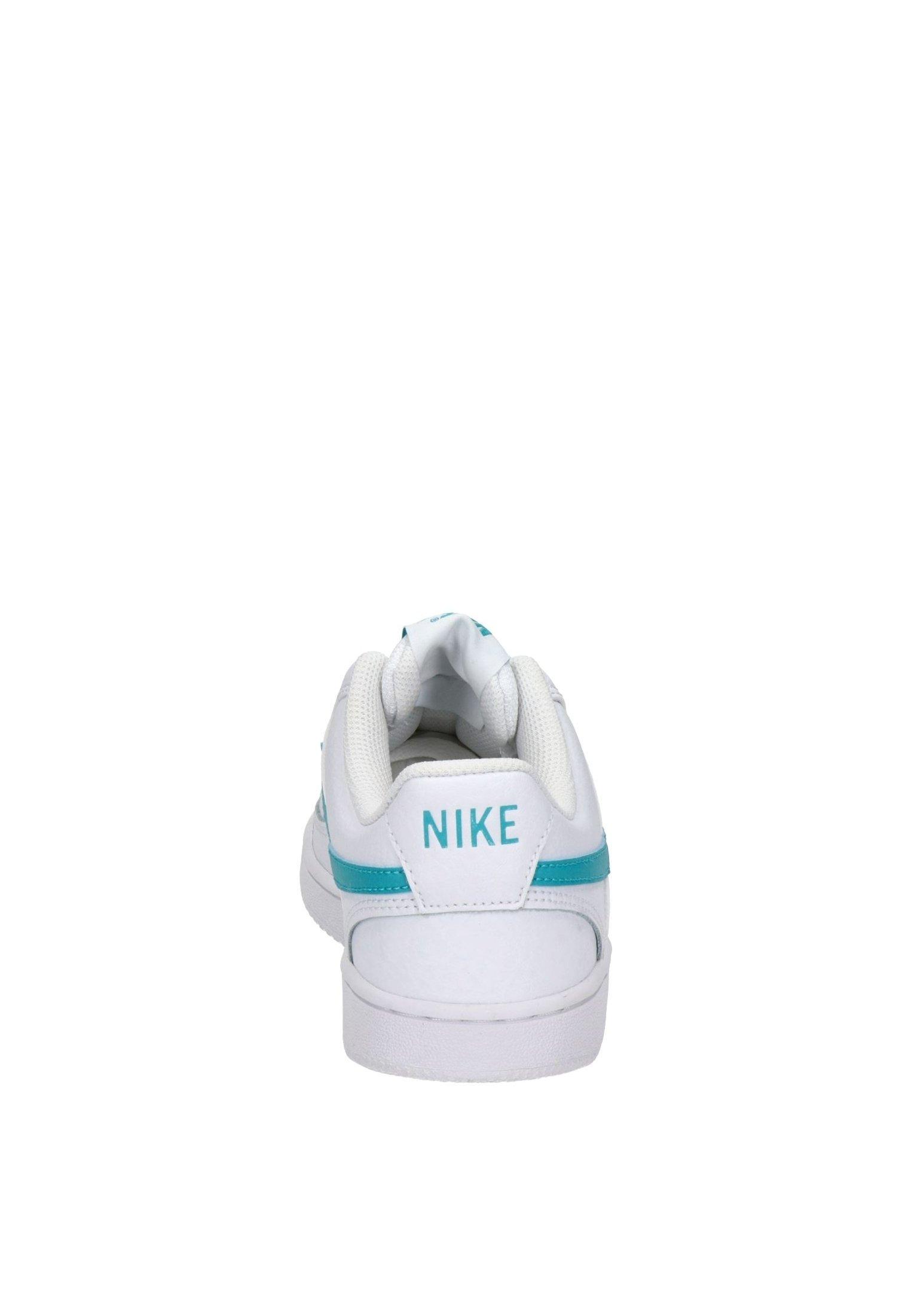 Nike Sb Sneakers Laag - White Goedkope Schoenen