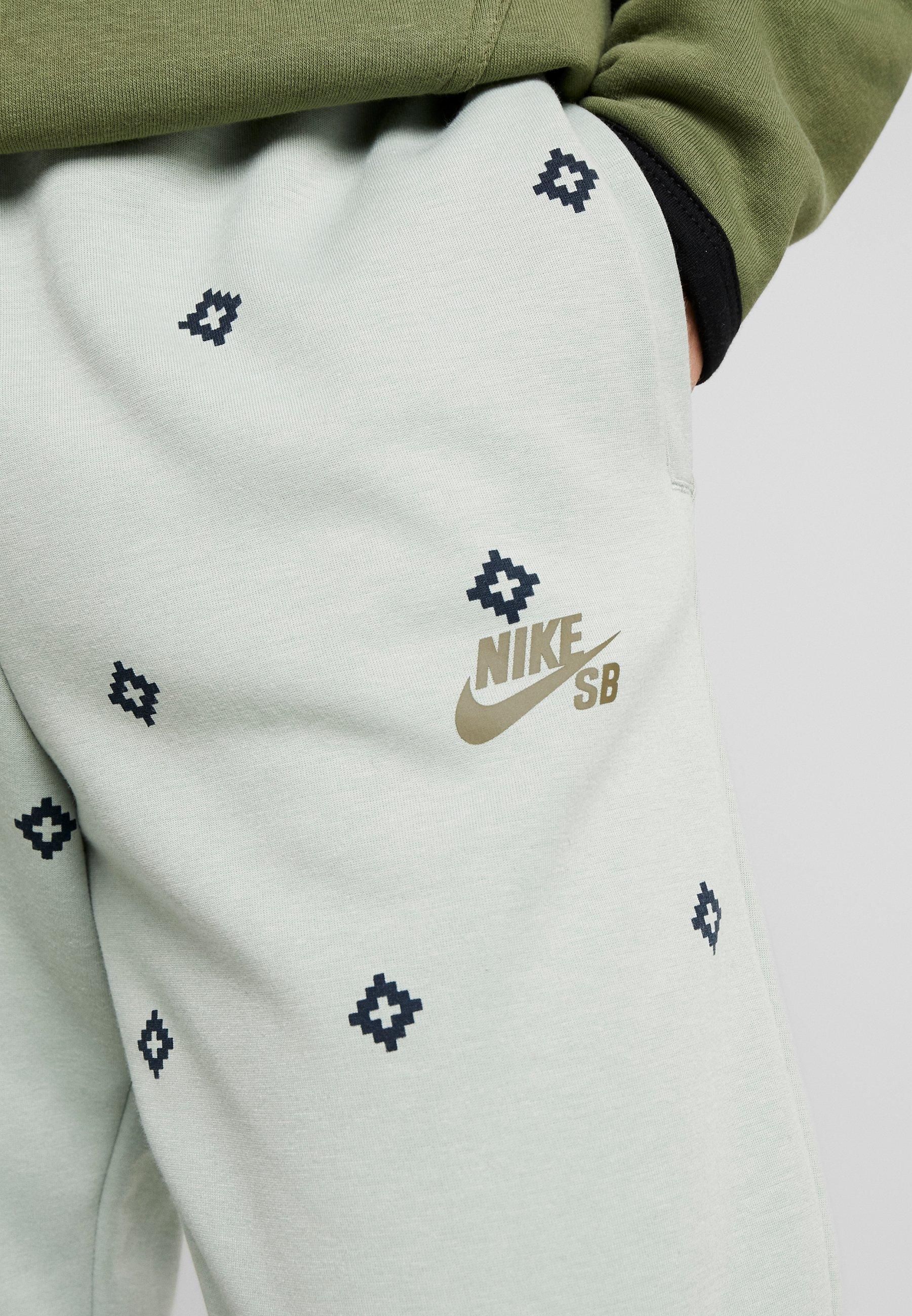 Nike Sb Dry Track Pant - Trainingsbroek Jade Horizon/medium Olive 9joeSRKS R5WjOaIw