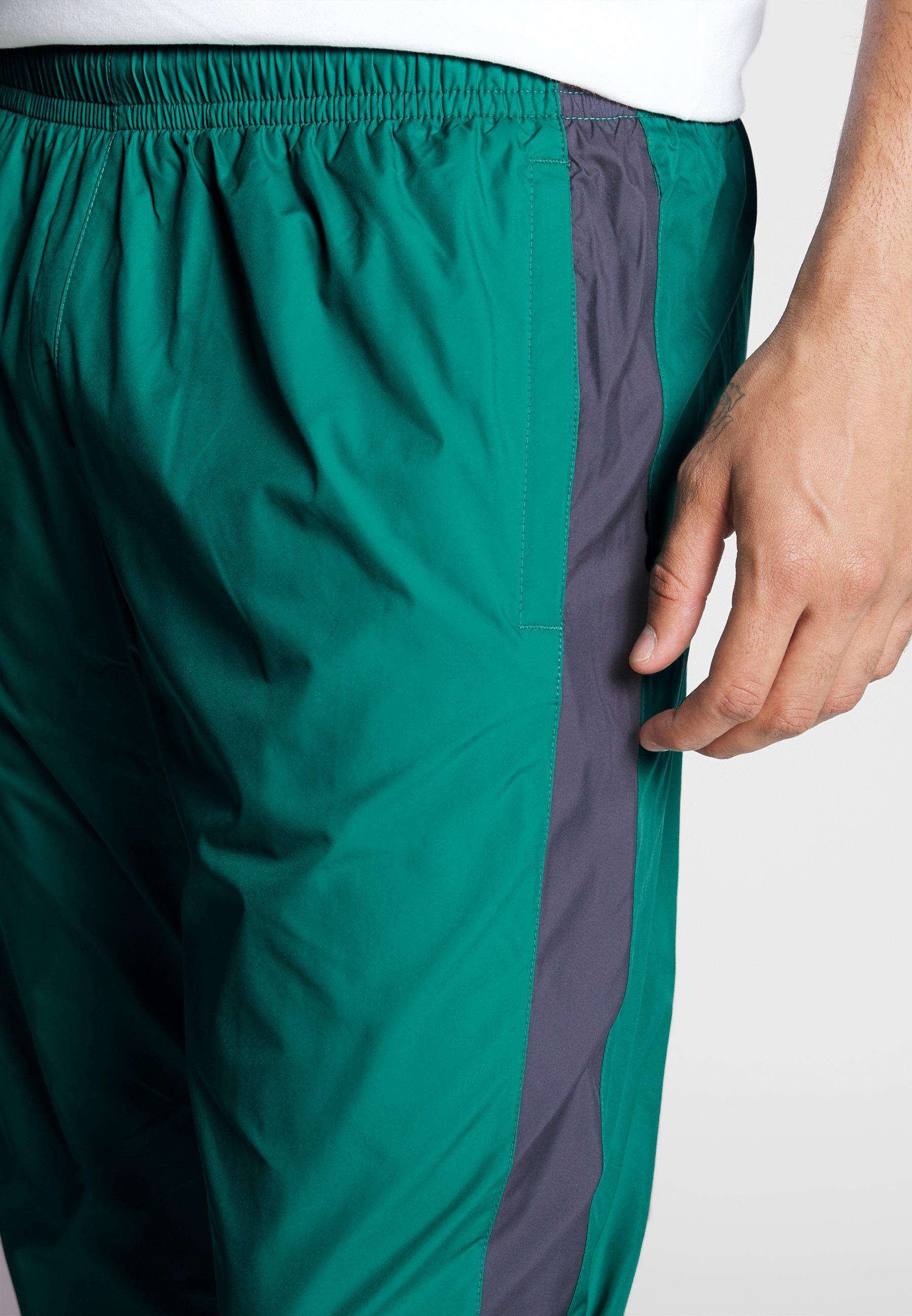 Nike Sb Shield - Verryttelyhousut Neptune Green