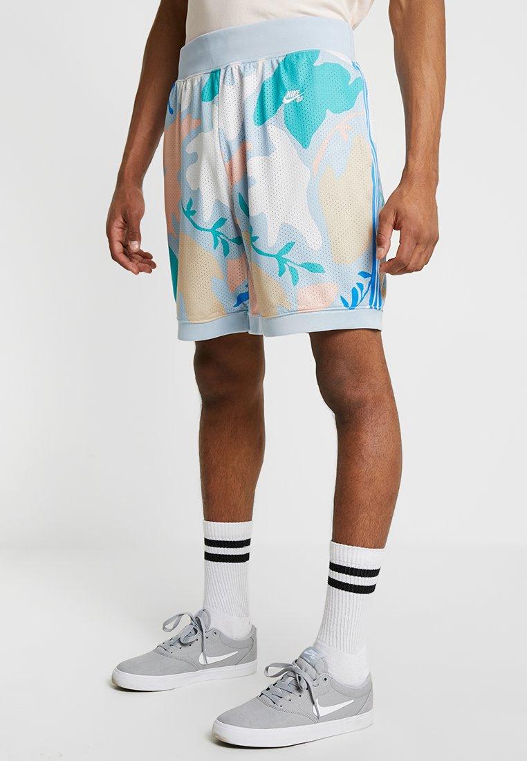 Nike SB - DRY COURT - Shorts - light armory blue/photo blue