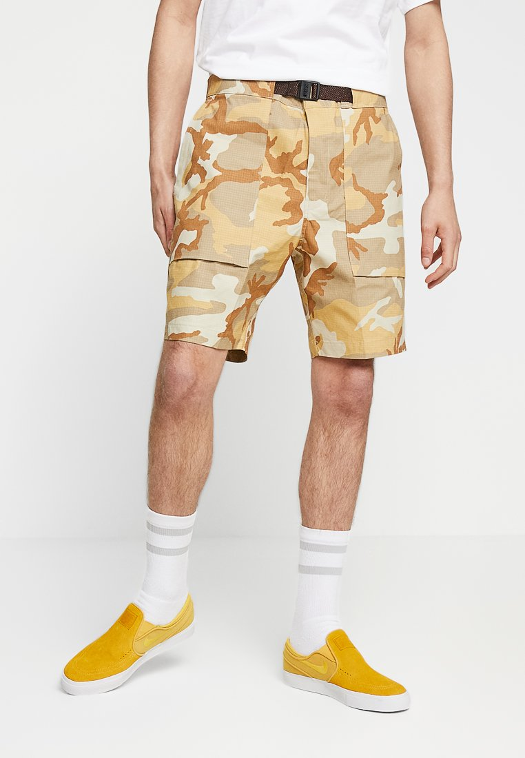 Nike SB - Shorts - desert ore