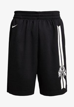 DRY SUNDAY - Shorts - black/summit white