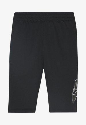 SUNDAYSHORT UNISEX - Shorts - black