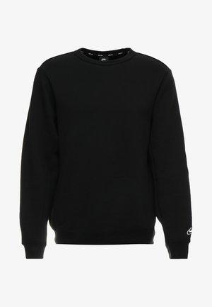 CREW ICON - Sweatshirts - black