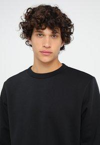 Nike SB - CREW ICON - Sweater - black - 5
