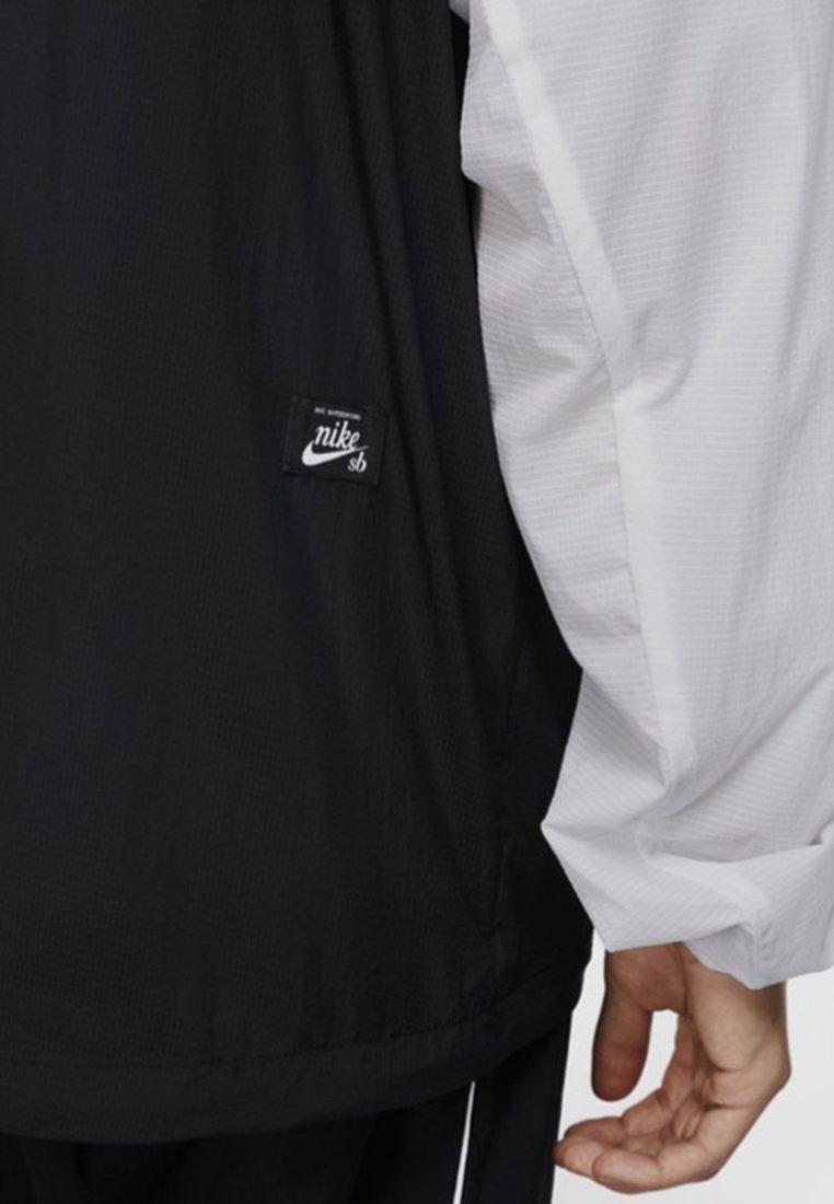 black Sb Nike Veste Coupe ventVast Grey ulJc35FTK1