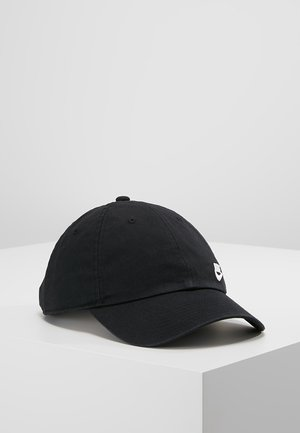 FUTURA CLASSIC - Cap - black/white