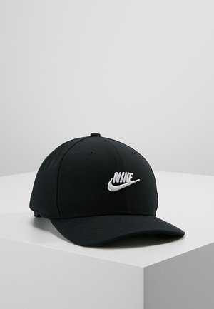 FUT SNAPBACK - Caps - black/white