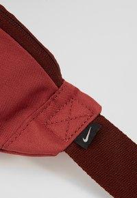 Nike Sportswear - HERITAGE - Bältesväska - red - 5