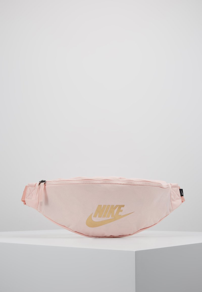 Nike Sportswear - HERITAGE - Ledvinka - echo pink