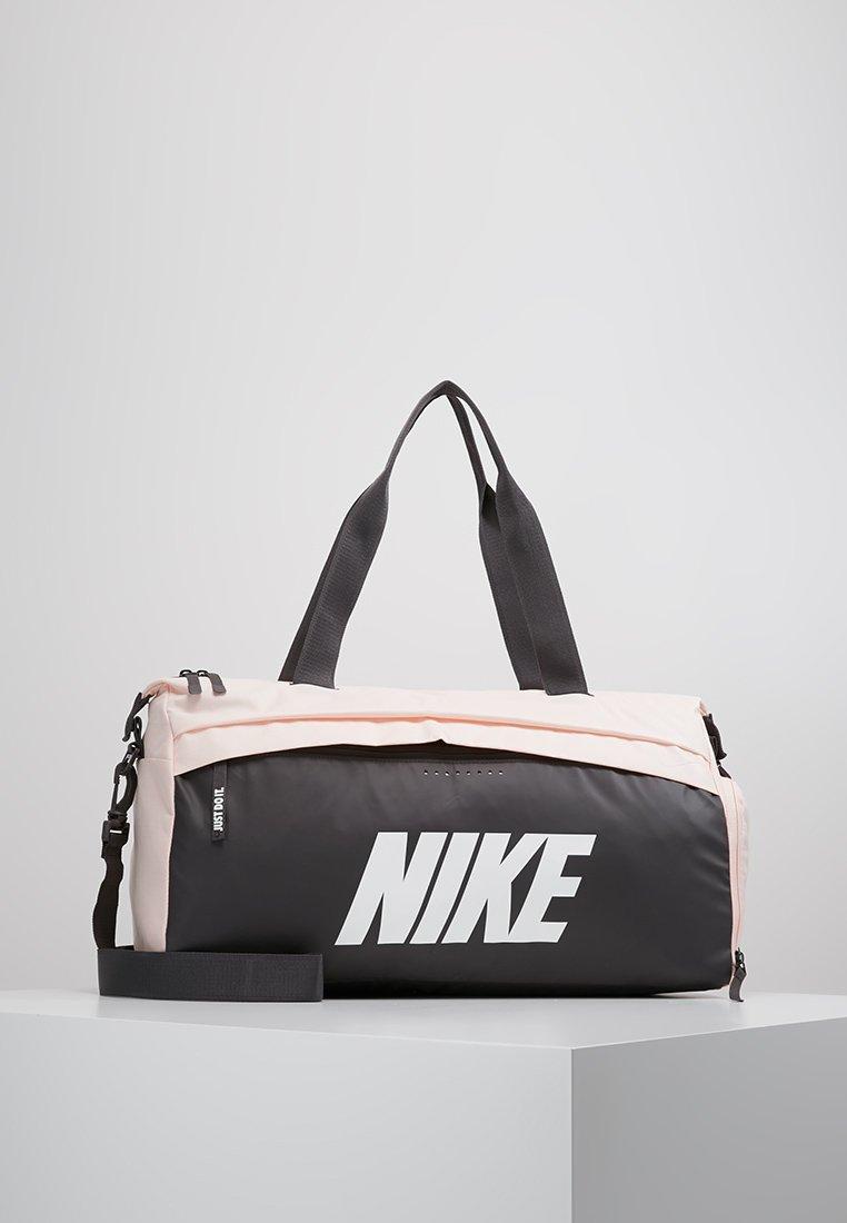 Nike Sportswear - RADIATE CLUB - Sporttasche - washed coral/thunder grey/thunder grey