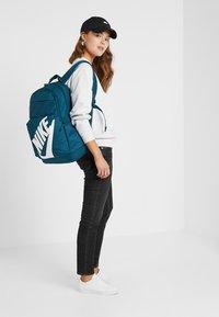 Nike Sportswear - Rucksack - nightshade/white - 1