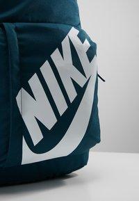 Nike Sportswear - Rucksack - nightshade/white - 6