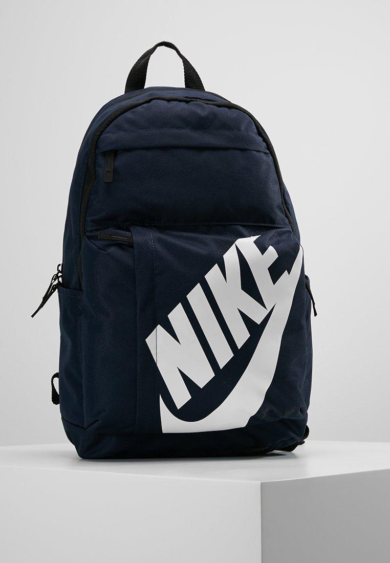 Nike Sportswear - Rugzak - obsidian/black/white