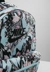Nike Sportswear - HERITAGE - Rucksack - topaz mist/black