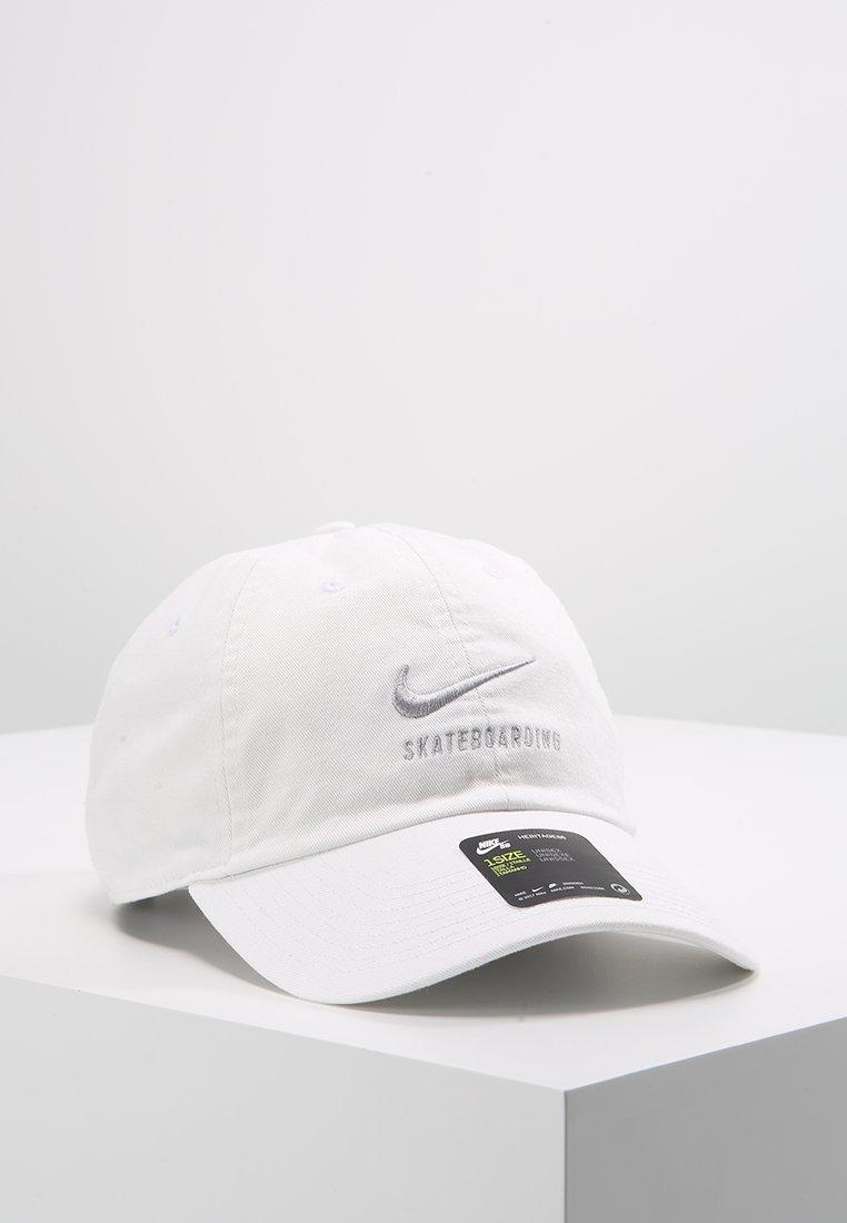 Nike SB - Caps - white/wolf grey