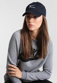 Nike SB - Caps - black - 5