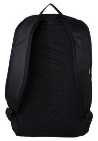 Nike SB - Batoh - black/white - 3