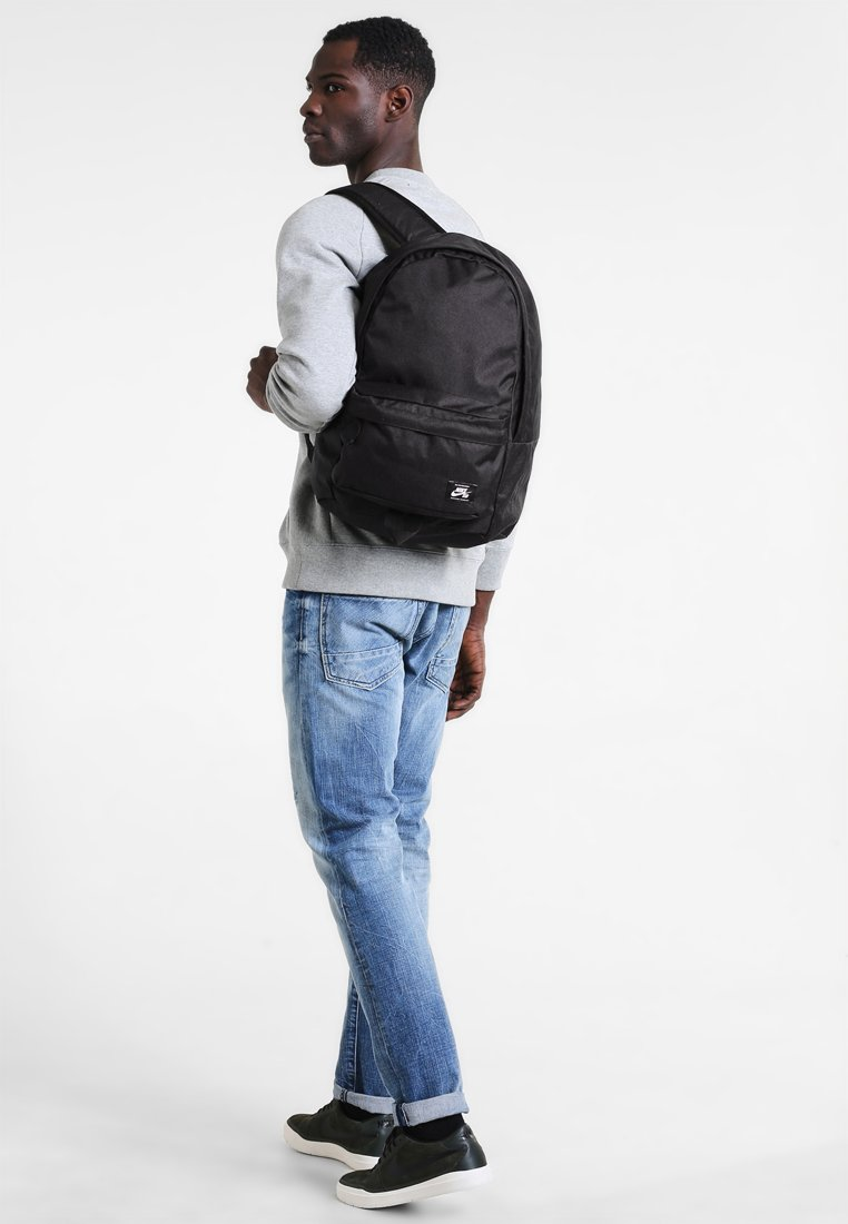 Nike SB - ICON - Reppu - black