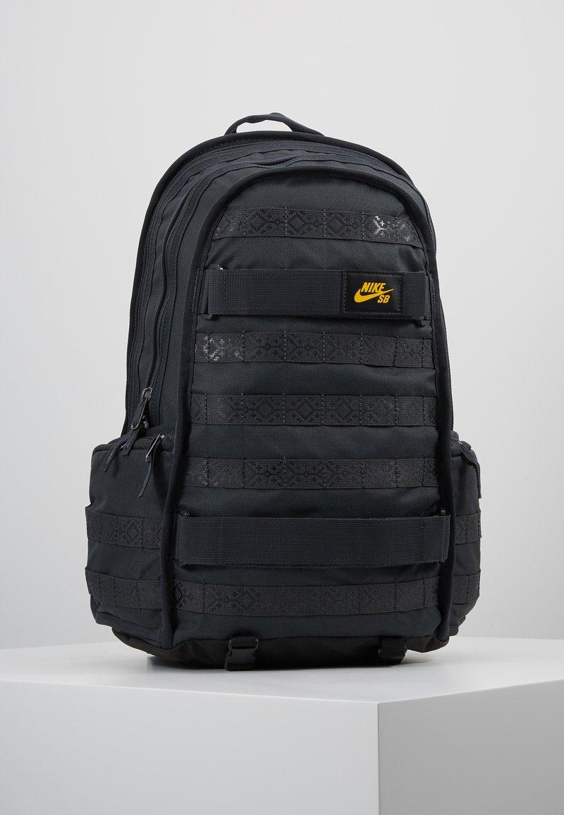 Nike SB - Rucksack - anthracite