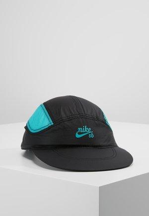 Cap - black/cabana