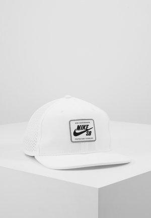 AROBILL PRO  - Caps - white/black