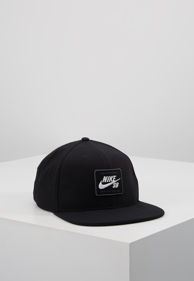 AROBILL PRO  - Cap - black