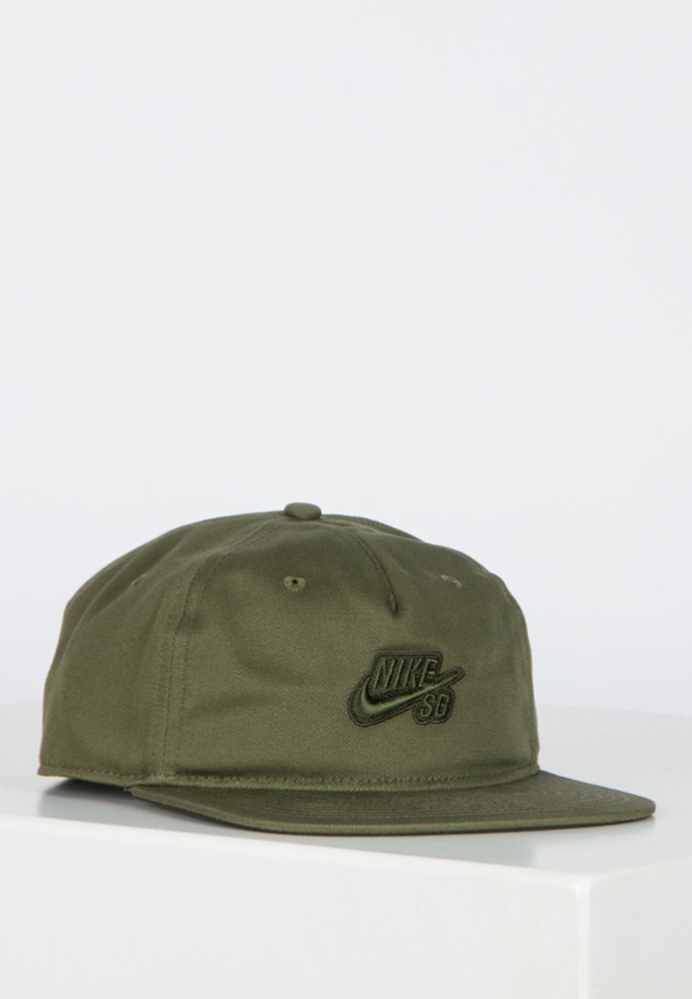Nike SB - PRO - Caps - olive