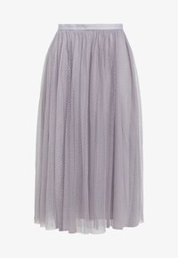 Needle & Thread - DOTTED SKIRT - A-line skjørt - vintage lavender - 3