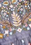 Needle & Thread - PARADISE GOWN - Gallakjole - vintage navy