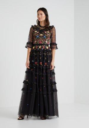 Festklänning - graphite