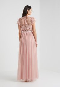 Needle & Thread - ROCOCO BODICE GOWN - Robe de cocktail - rose pink - 2