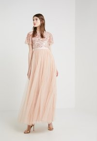 Needle & Thread - DREAM GOWN - Suknia balowa - rose quartz - 1