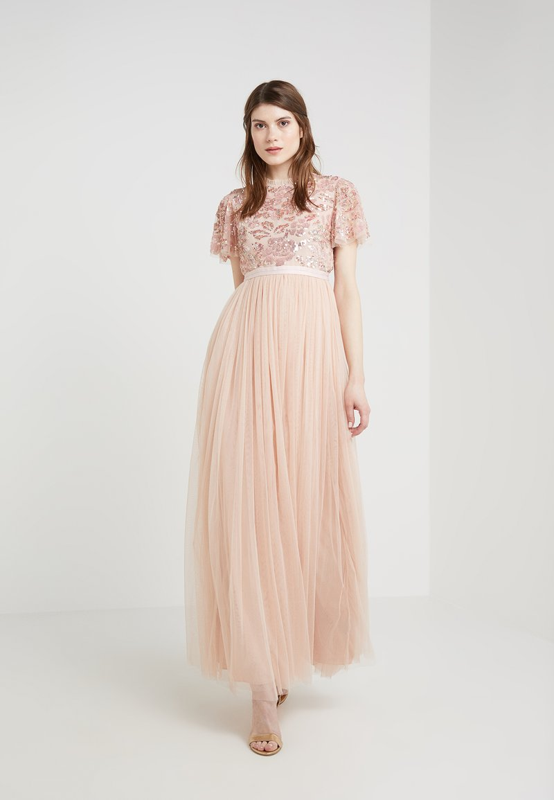Needle & Thread - DREAM GOWN - Suknia balowa - rose quartz