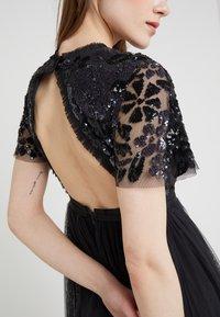 Needle & Thread - DREAM DRESS - Robe de soirée - graphite - 3