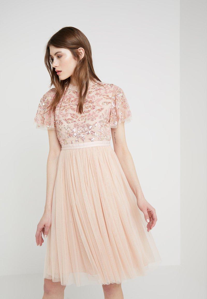 Needle & Thread - DREAM DRESS - Cocktailkleid/festliches Kleid - rose quartz