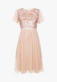 Needle & Thread - DREAM DRESS - Cocktailkleid/festliches Kleid - rose quartz - 4