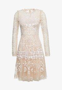 Needle & Thread - AURORA DRESS - Cocktailkleid/festliches Kleid - vintage blossom - 3