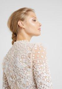 Needle & Thread - AURORA DRESS - Cocktailkleid/festliches Kleid - vintage blossom - 4