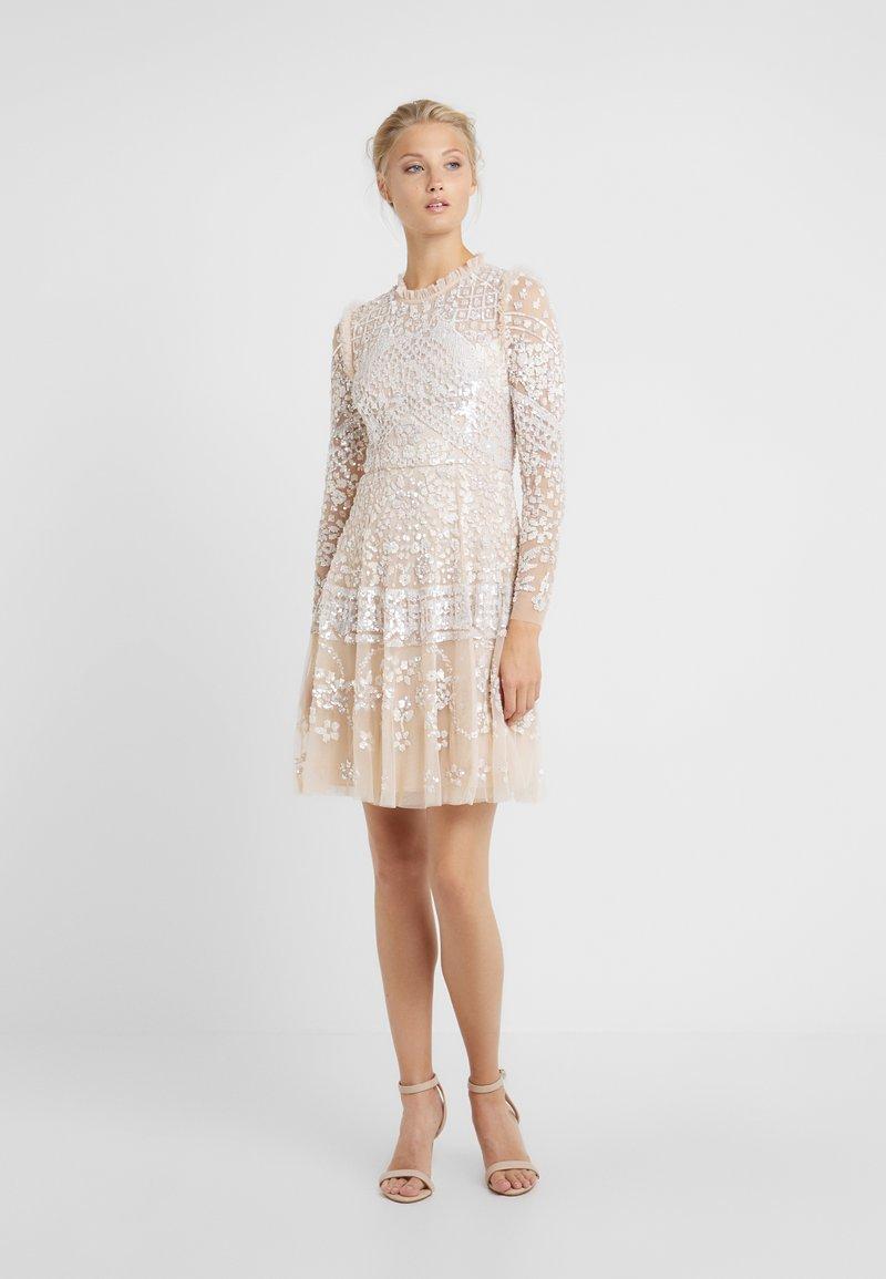 Needle & Thread - AURORA DRESS - Cocktailkleid/festliches Kleid - vintage blossom