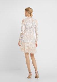 Needle & Thread - AURORA DRESS - Cocktailkleid/festliches Kleid - vintage blossom - 2