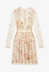 Needle & Thread - GARLAND FLORA DRESS - Cocktail dress / Party dress - washed yellow - 5